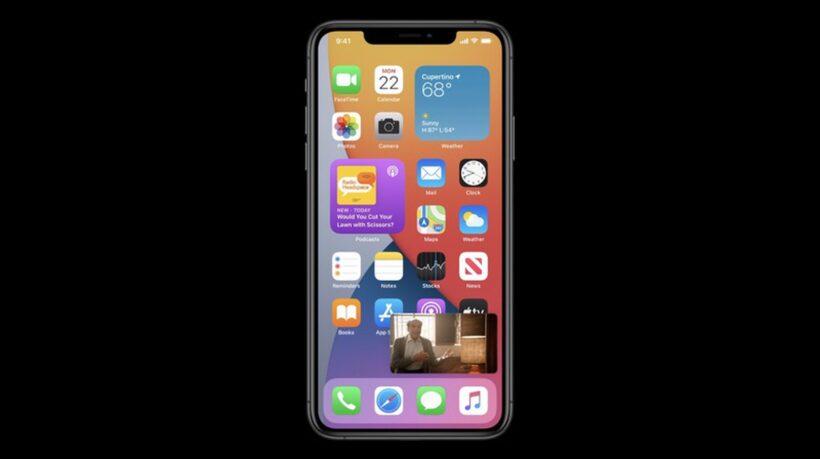 B68677 F02BA7D0F6C8 1 820x459 - Дата выхода iOS 14, бета-версия, функции и совместимые устройства
