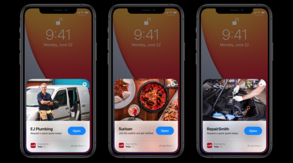dxi7nPcSgG3ajWI1P8xtyw article 1 - Как установить iOS 14 beta прямо сейчас