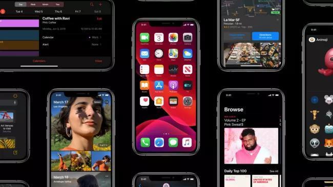 photo 2020 06 25 00 17 52 - Дата выхода iOS 14, бета-версия, функции и совместимые устройства