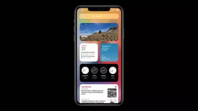 photo 2020 06 25 00 19 14 - Дата выхода iOS 14, бета-версия, функции и совместимые устройства