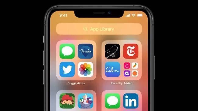 photo 2020 06 25 00 19 55 1 - Дата выхода iOS 14, бета-версия, функции и совместимые устройства