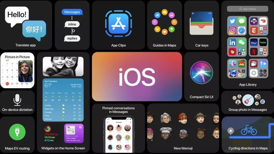 photo 2020 07 10 21 05 31 1 - Как установить публичные бета-версии iOS 14 и iPadOS 14