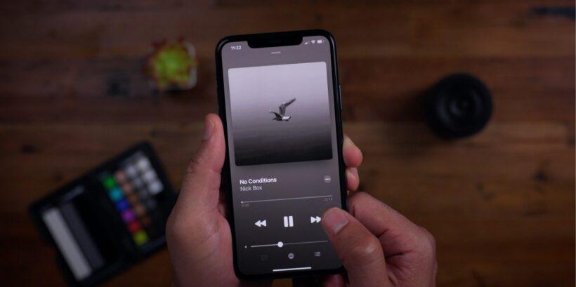 iOS 14 beta 5 820x409 - Apple выпускает iOS 14 beta 6 для разработчиков, вот что нового