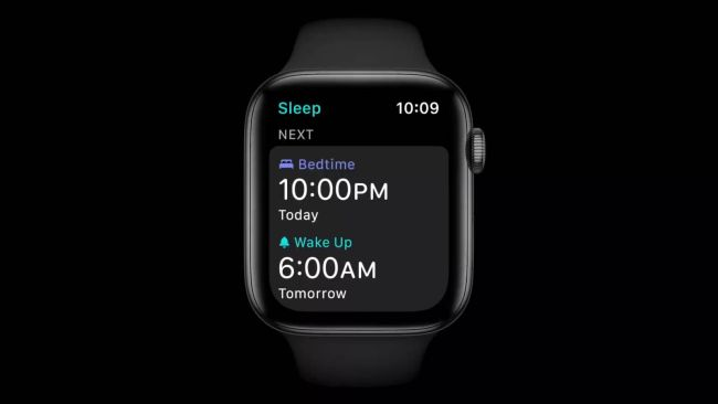 watchOS7 sleep 1 - Дата выпуска watchOS 7, бета, функции и поддерживаемые Apple Watch