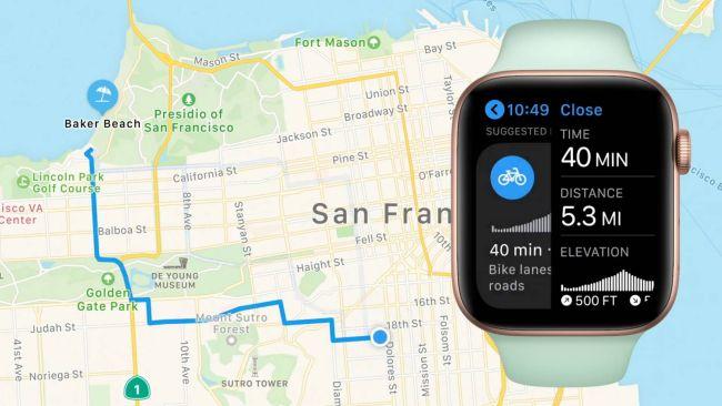 zxV7gr3yfwBNLTqrxpi 1 - Дата выпуска watchOS 7, бета, функции и поддерживаемые Apple Watch