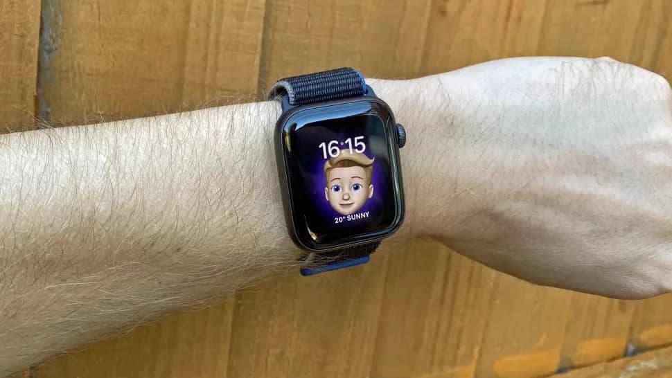 photo 2020 11 29 02 24 05 - Обзор Apple Watch SE