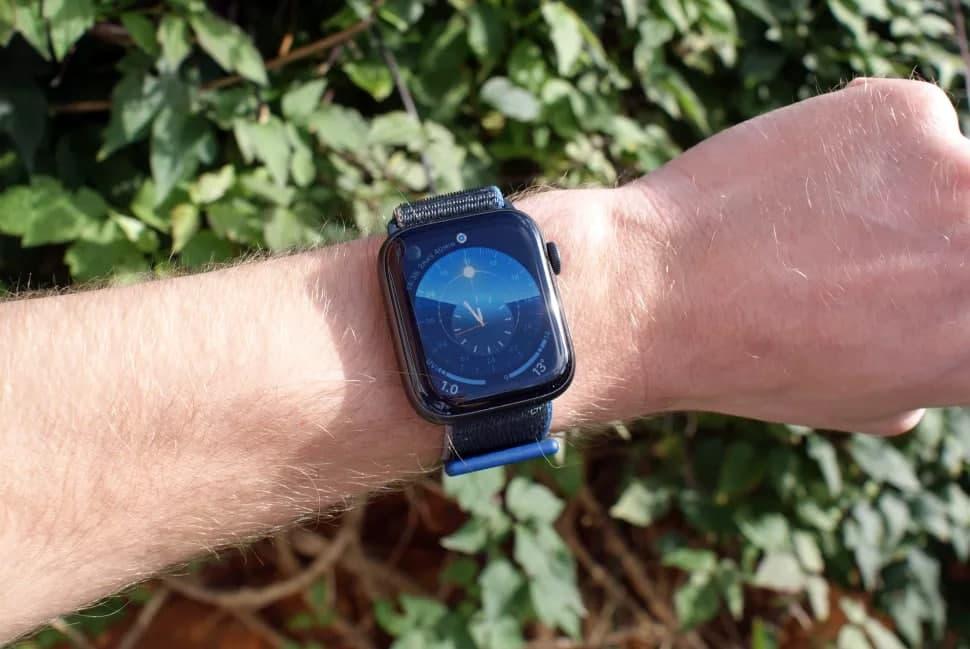 photo 2020 11 29 02 36 31 - Обзор Apple Watch SE