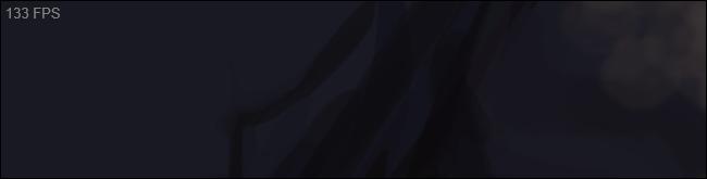fps counter gray1 - Как отобразить встроенный счетчик FPS Steam в компьютерных играх