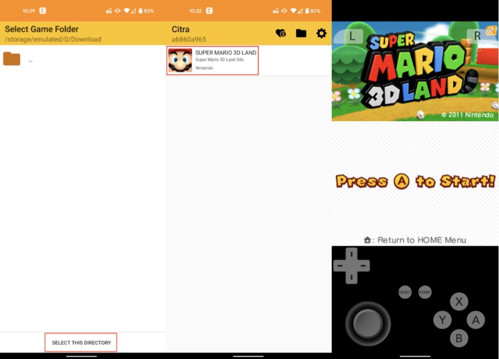 Capture 2 1024x738 - Как установить эмулятор Nintendo 3DS для Android