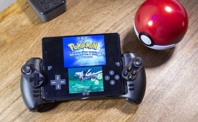 Nintendo 3DS для Android