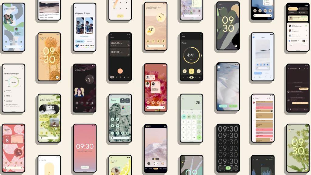 JH9DzTaSQq5hJoH7wHJ6vE 1024 801 - Дата выпуска Android 12, функции, телефоны, которые его получат и когда начнется бета-версия