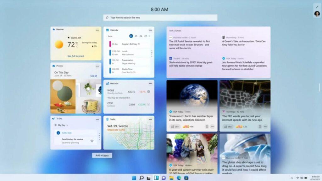 5F944E33 A817 4818 B5C6 BC5A718167BB 1024x578 - Дата выпуска Windows 11, функции и все, что вам нужно знать