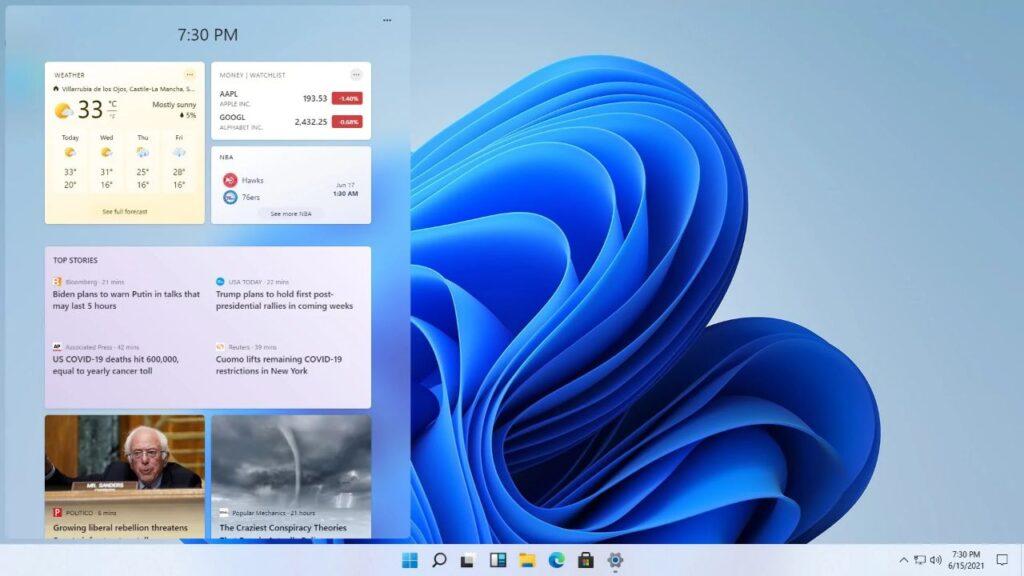 IMG 20210628 114136 070 1024x576 - Дата выпуска Windows 11, функции и все, что вам нужно знать