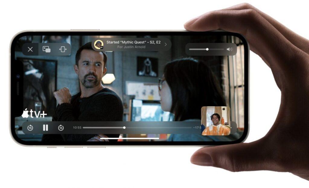 iOS 15 public beta main 1030x6281 1 1024x624 - Как загрузить и установить публичную бета-версию iOS 15 и iPadOS 15
