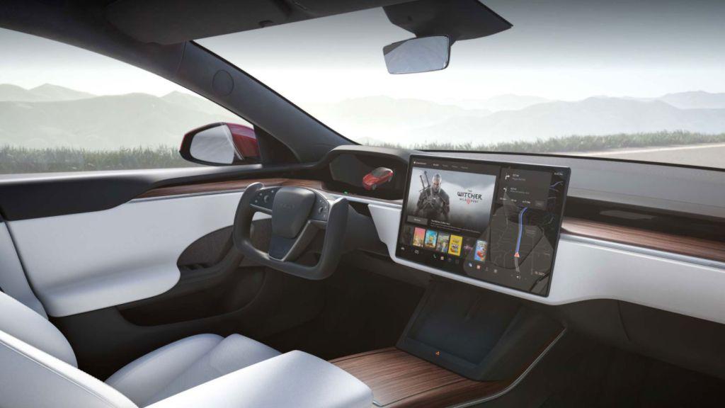sqPVcsCdp8ebdzHQdvo98C 1024 801 - «Безумно быстрый» Tesla Model S Plaid и игры уровня PS5