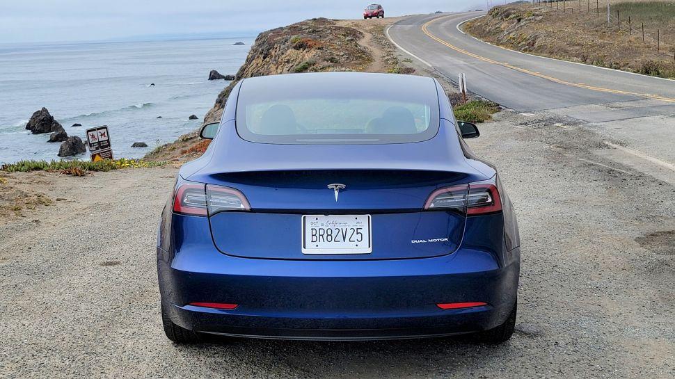 H46jR56dss5ZgnjZHo6br 970 801 - Обзор Tesla Model 3 Long Range (2021): Model 3 лучше, чем когда-либо