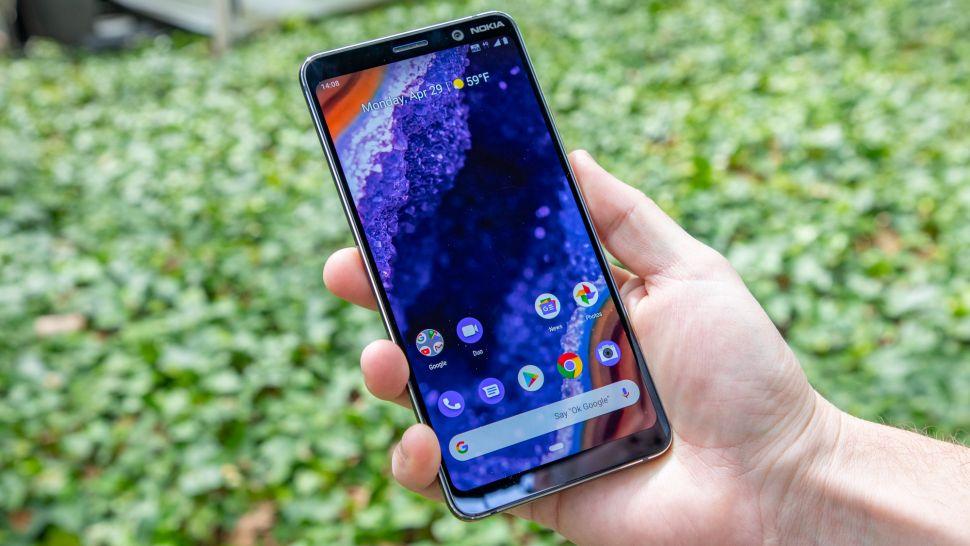 HpxwyorsANKmNV5k9M5LVZ 970 801 - Что такое телефоны Android One?