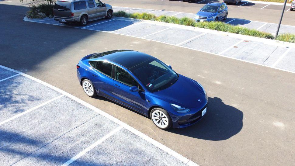 JACXJsBunMhdpTVCtFivSL 970 801 - Обзор Tesla Model 3 Long Range (2021): Model 3 лучше, чем когда-либо
