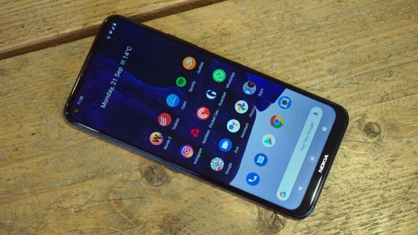 JHFmZTipiAut4GkmeFYiAd 1024 801 820x461 - Что такое телефоны Android One?