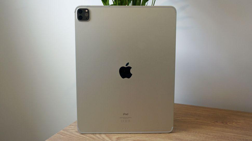 Nsfv8KPoken6XhCsZ8m6Nf 970 801 - iPad Pro 12.9 (2021) обзор