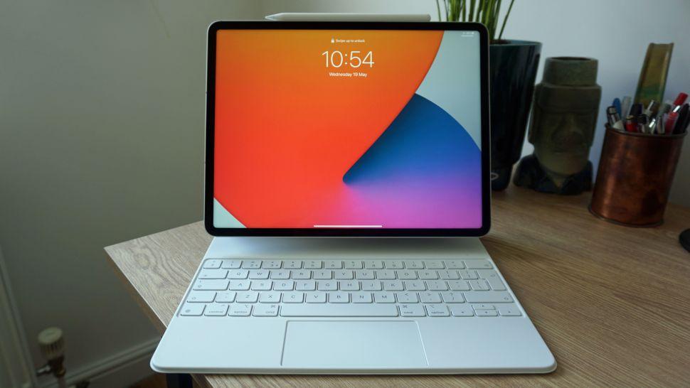TomEWZQXaVggtuTYY8XZsm 970 801 - iPad Pro 12.9 (2021) обзор