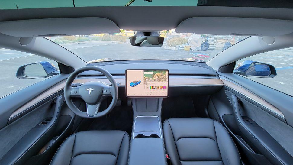 YzWnSLWA94QqfU32zcDYM8 970 801 - Обзор Tesla Model 3 Long Range (2021): Model 3 лучше, чем когда-либо