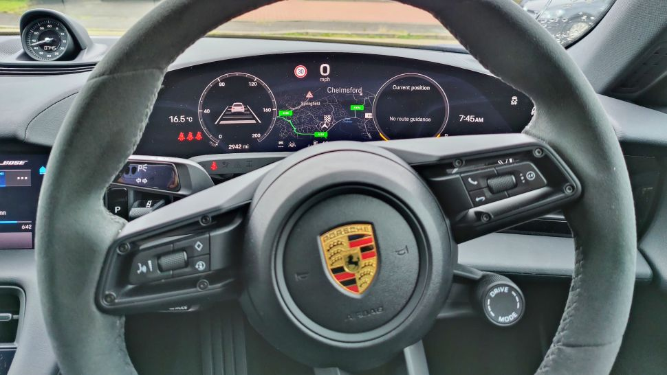cB9PeYjwZaqpBrwuiwC8ja 970 801 - Обзор Porsche Taycan 4S: если у вас достаточно глубокие карманы, это превосходный электромобиль