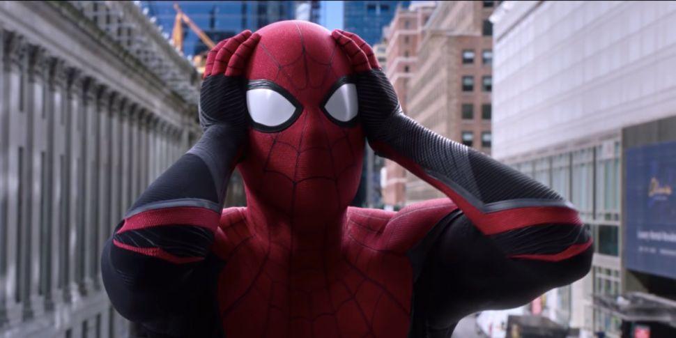 dzT6Ww59M2RLa7stFc4tW6 970 801 - Человек-паук: Нет пути домой: дата выхода, состав, сюжет, трейлер и многое другое