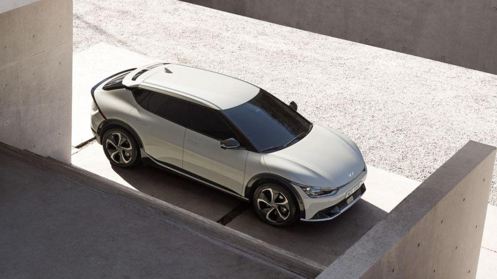hcVvLy5WtCojv2k7R48Bu4 1024 801 - Интерьер Kia EV6 может соперничать с Audi и Mercedes