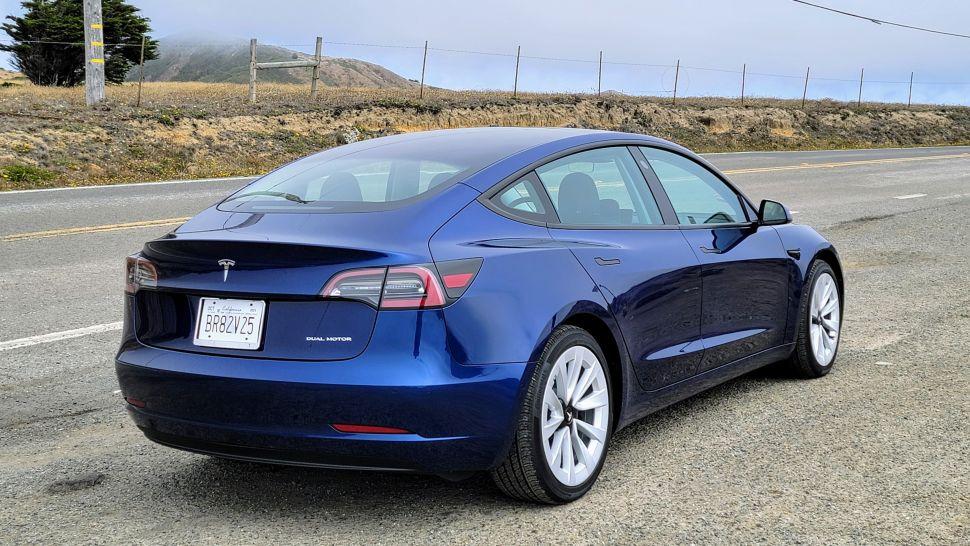 ir7jB3hmW3LSL4FsnVdAR3 970 801 - Обзор Tesla Model 3 Long Range (2021): Model 3 лучше, чем когда-либо