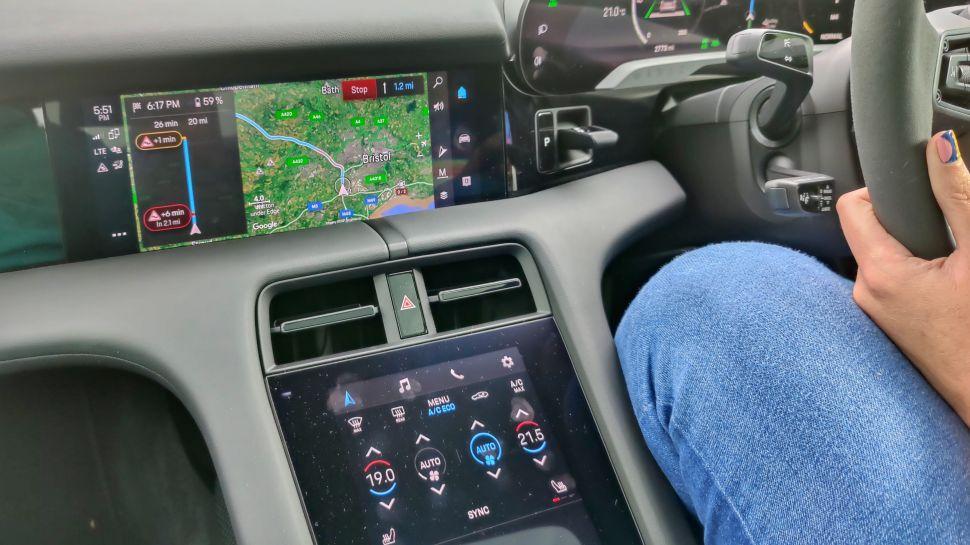 jeUdtXRhokJscut4QeKQjZ 970 801 - Обзор Porsche Taycan 4S: если у вас достаточно глубокие карманы, это превосходный электромобиль