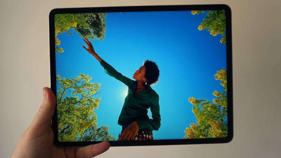 oASMEnUqMPoYvi8DPCEFEo 970 801 - iPad Pro 12.9 (2021) обзор