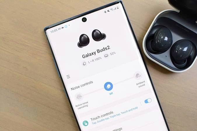 photo 2021 08 17 09 37 03 - Обзор Samsung Galaxy Buds 2: премиум-функции по доступной цене