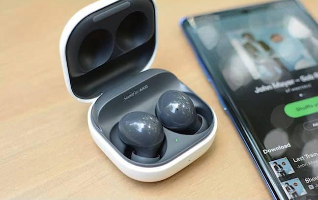 photo 2021 08 17 09 43 59 - Обзор Samsung Galaxy Buds 2: премиум-функции по доступной цене