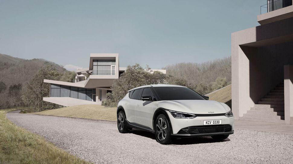r4om2WpqN8Ze7jUDXPz4Q6 970 801 - Интерьер Kia EV6 может соперничать с Audi и Mercedes