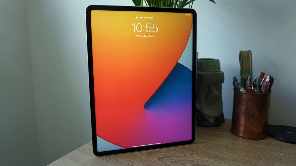 uZSfgnywbvGanpinm6zKXh 970 801 - iPad Pro 12.9 (2021) обзор
