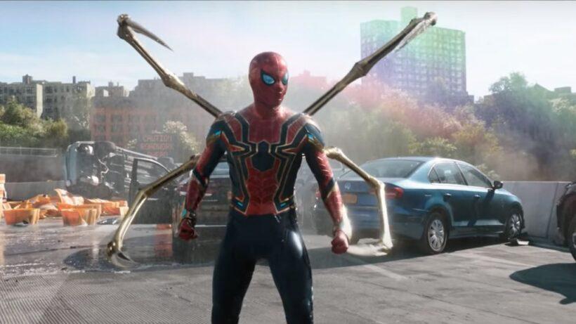 Человек-паук: Нет пути домой