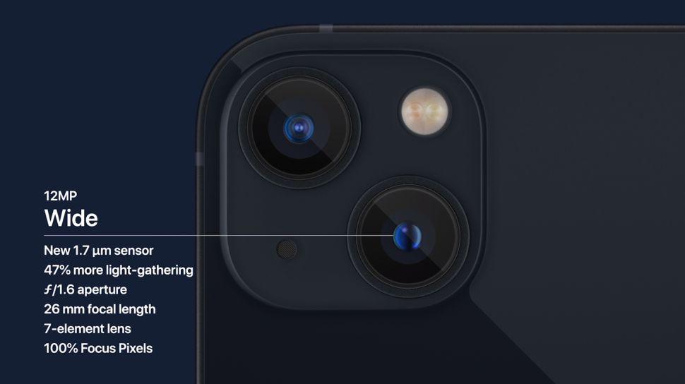 CoymoNJMT4oaonVPSo5tSd 970 801 - Вышел iPhone 13, цена, характеристики и новости