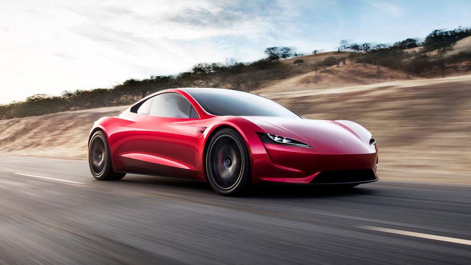 SkzSAQ6ko2VvZS3gdERaLL 970 801 - Дата выхода Tesla Roadster, цена и характеристики