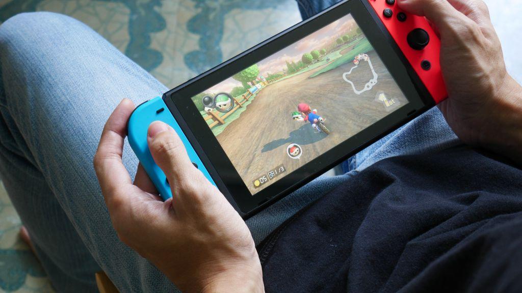 eGMjZ7sYDe9twuspe7akAZ 1024 801 - Как подключить беспроводные наушники Bluetooth к Nintendo Switch