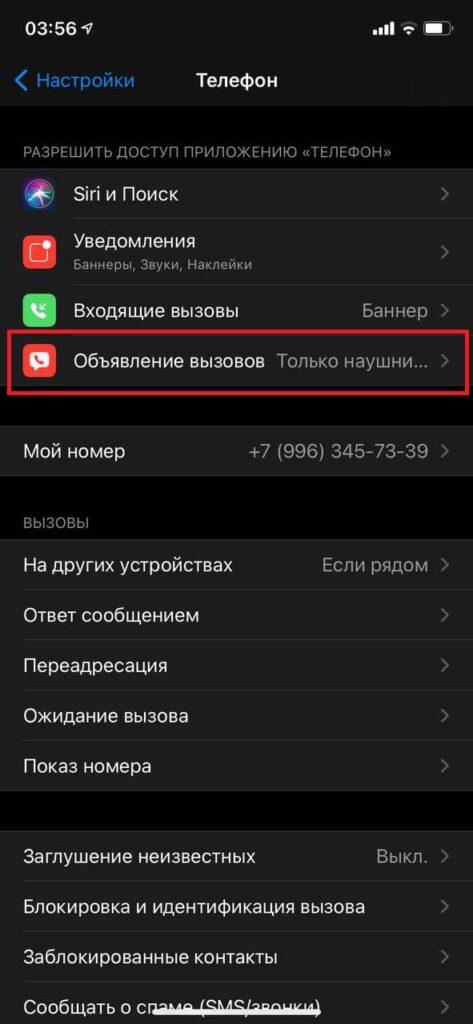 photo 2021 09 04 03 58 20 473x1024 - Как включить озвучивание имени звонящего абонента на iPhone