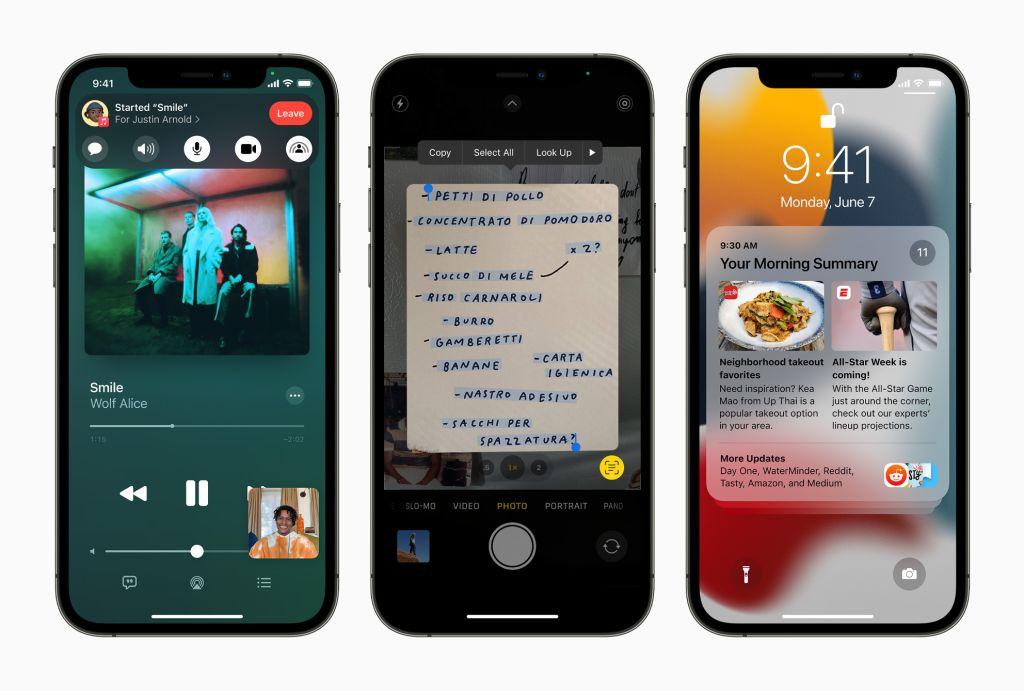qB5fUojZrRfq4eSvfUKGk9 1024 801 - Как установить iOS 15 на свой iPhone