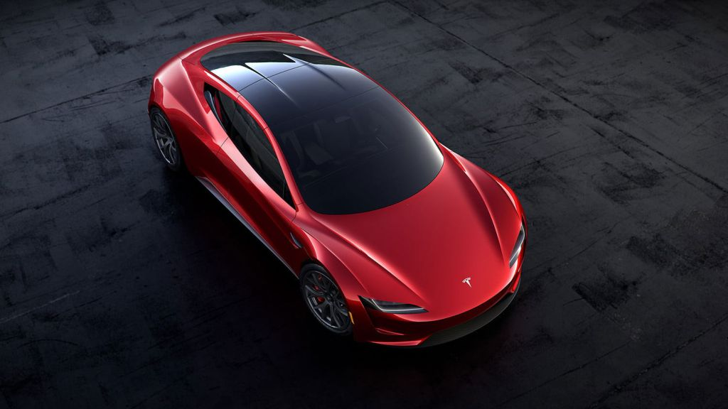 tixBTjQEM3vs89Q3gBzuzg 1024 801 - Дата выхода Tesla Roadster, цена и характеристики