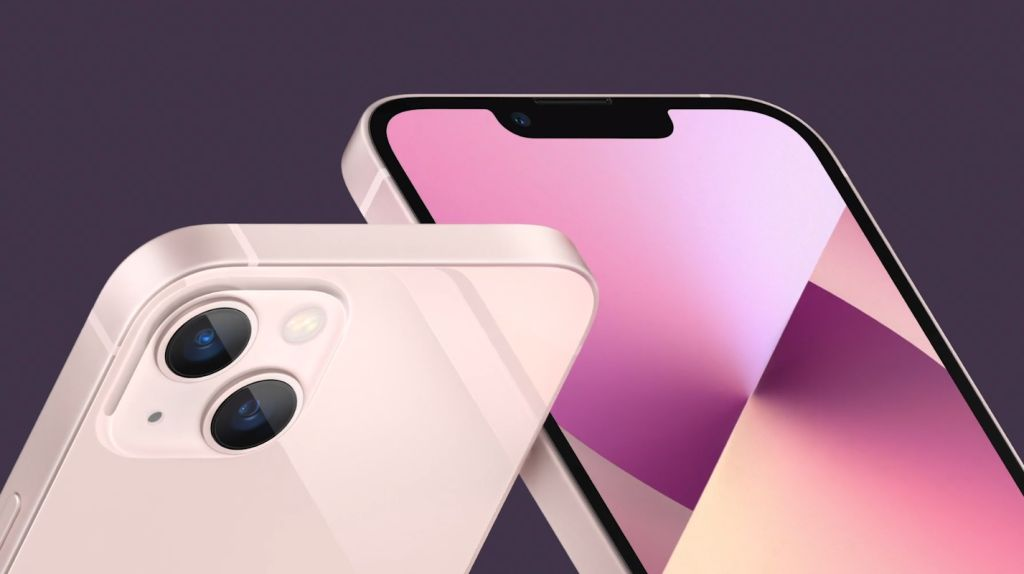 yKXQPTPXN7cdLKYnwotRng 1024 801 - Вышел iPhone 13, цена, характеристики и новости